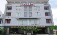 Khánh Hòa gặp khó khăn trong quản lý khách sạn